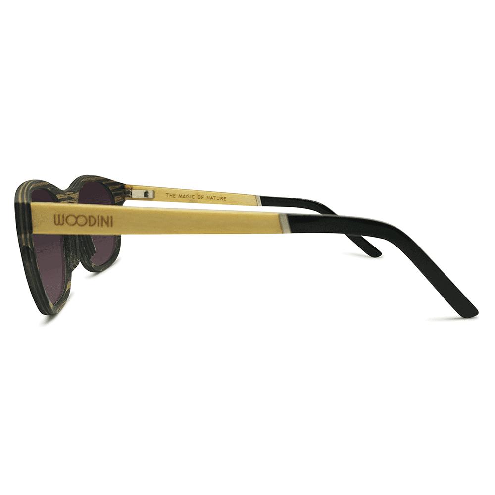 משקפי שמש מעץ - Apoidea