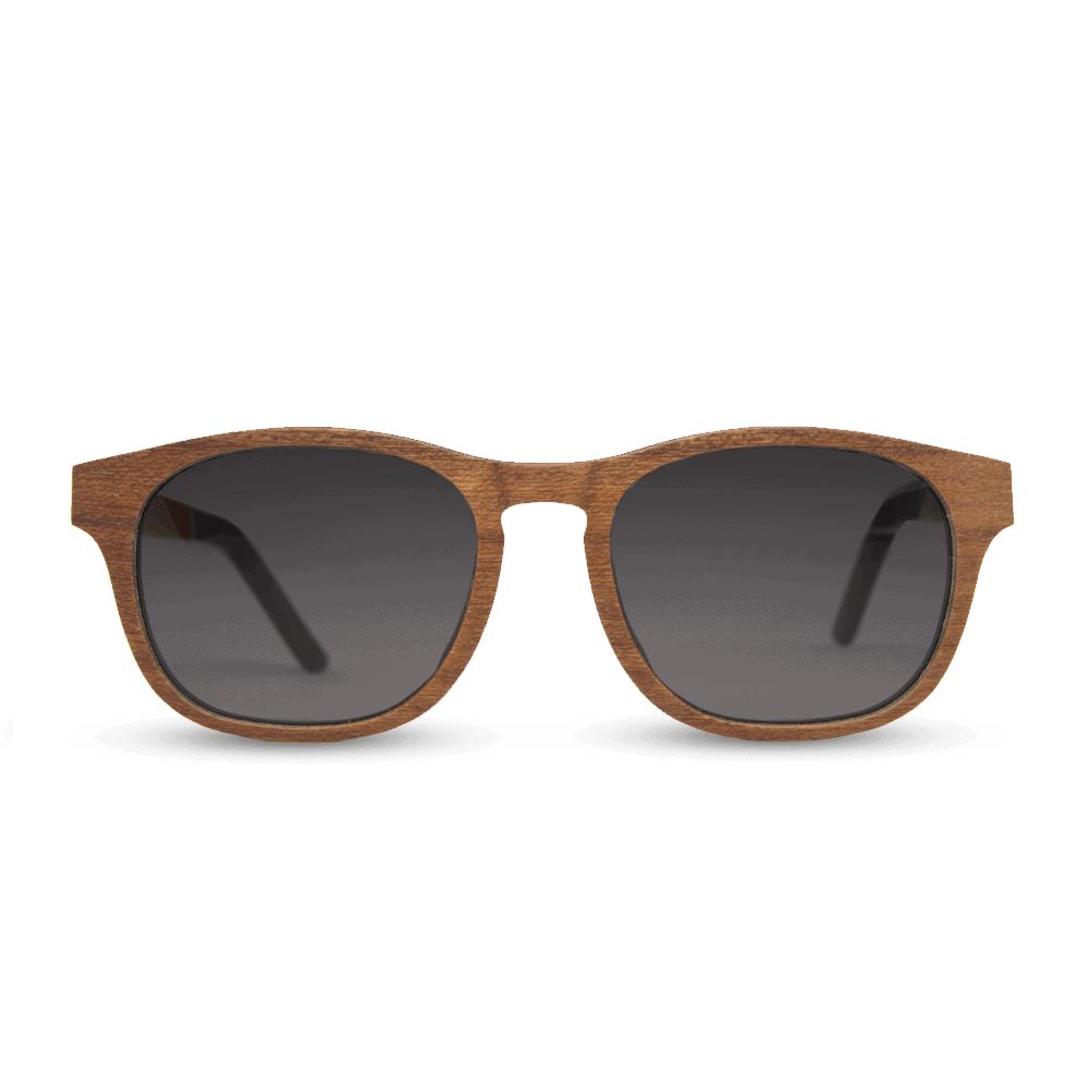 Salvador - משקפי שמש מעץ