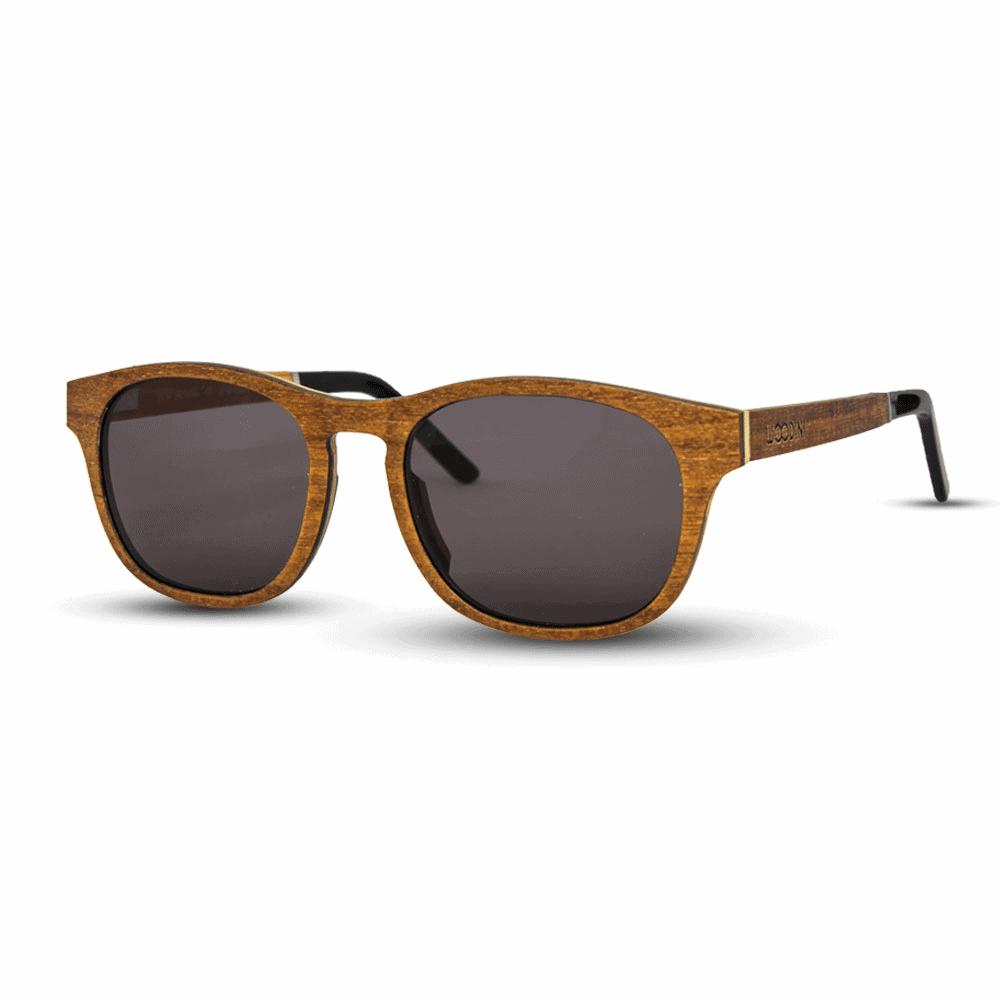 salvador משקפי שמש מעץ