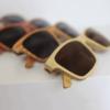 משקפי שמש מעץ - Candy