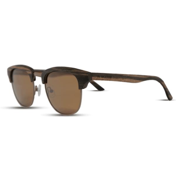 מיסטר וודיני - משקפי שמש מעץ