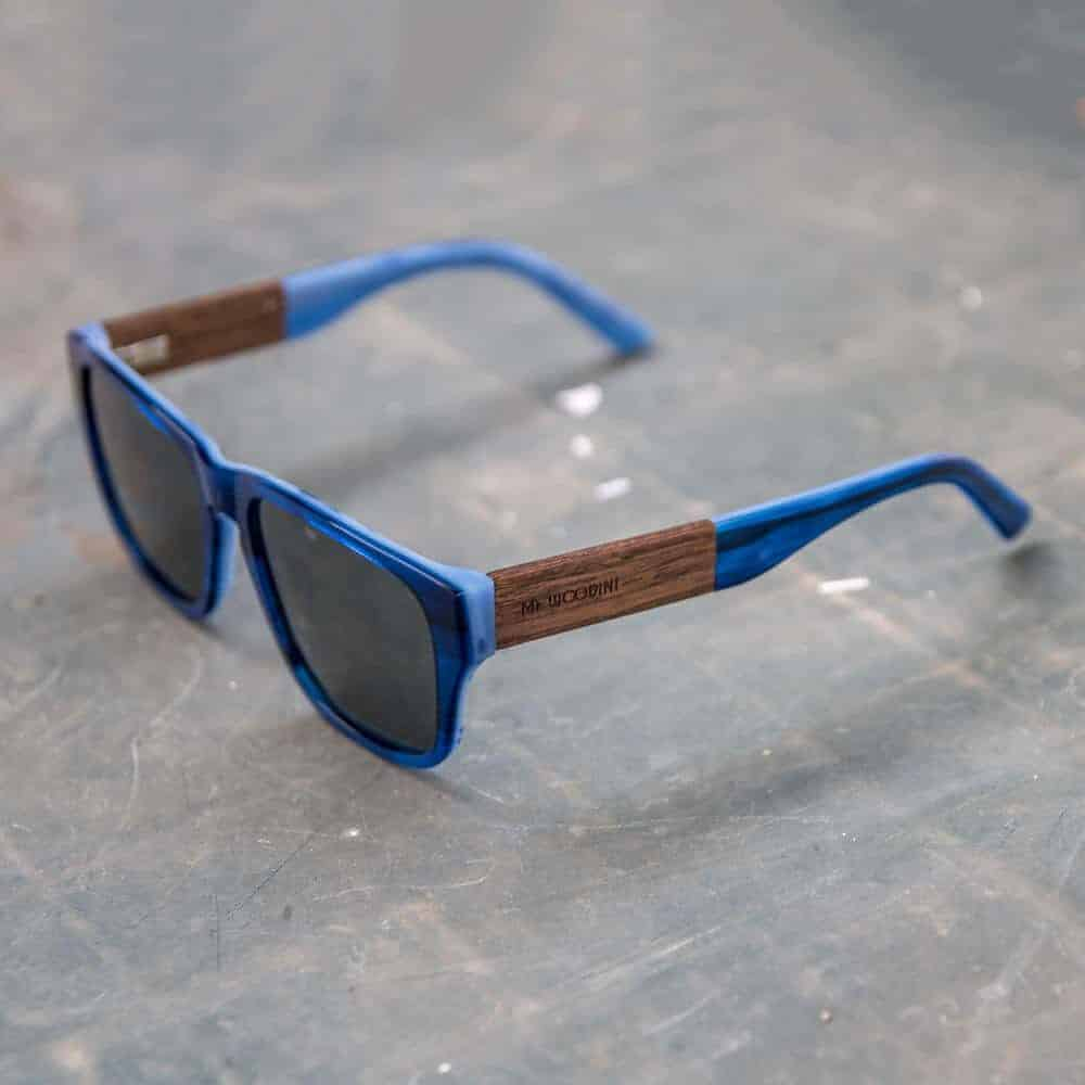 acetate&wood collection