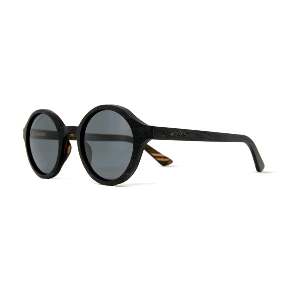 ארישימה - משקפי שמש מעץ