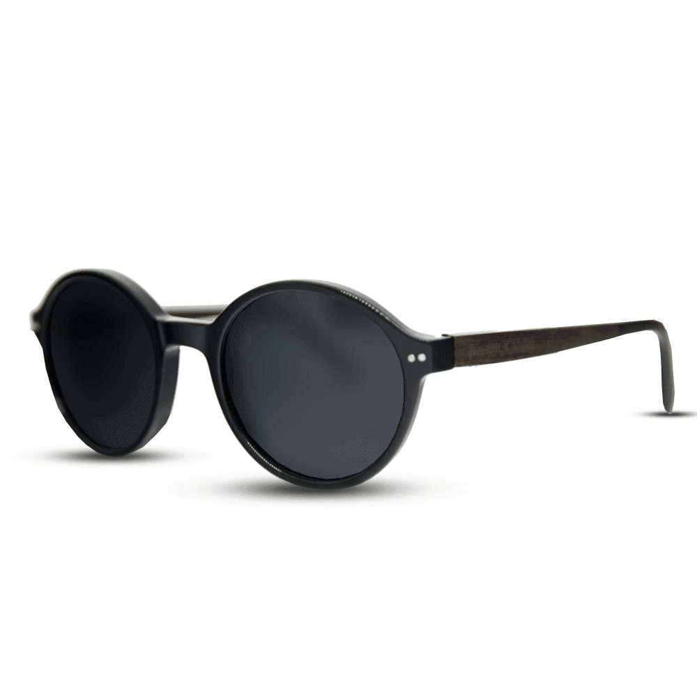 משקפי שמש מאצטט - Black Panther