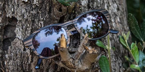 אופנה אקולוגית Mr Woodini