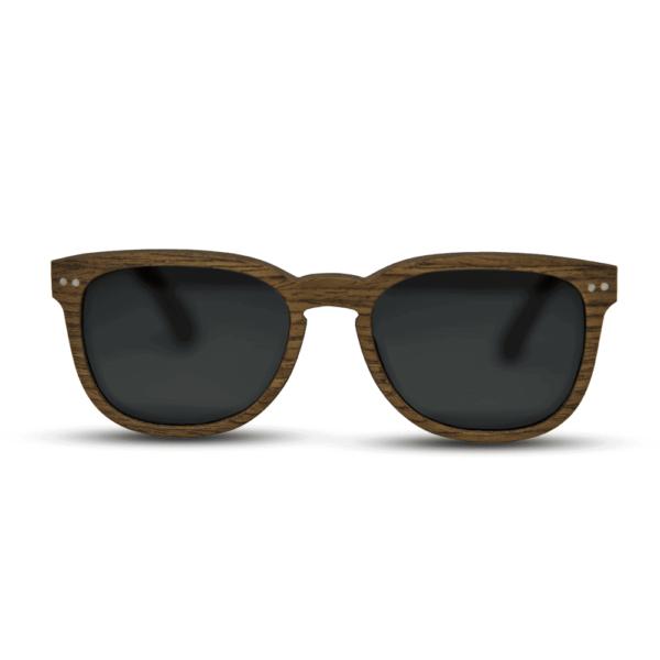 Baum mr woodini - משקפי שמש מעץ