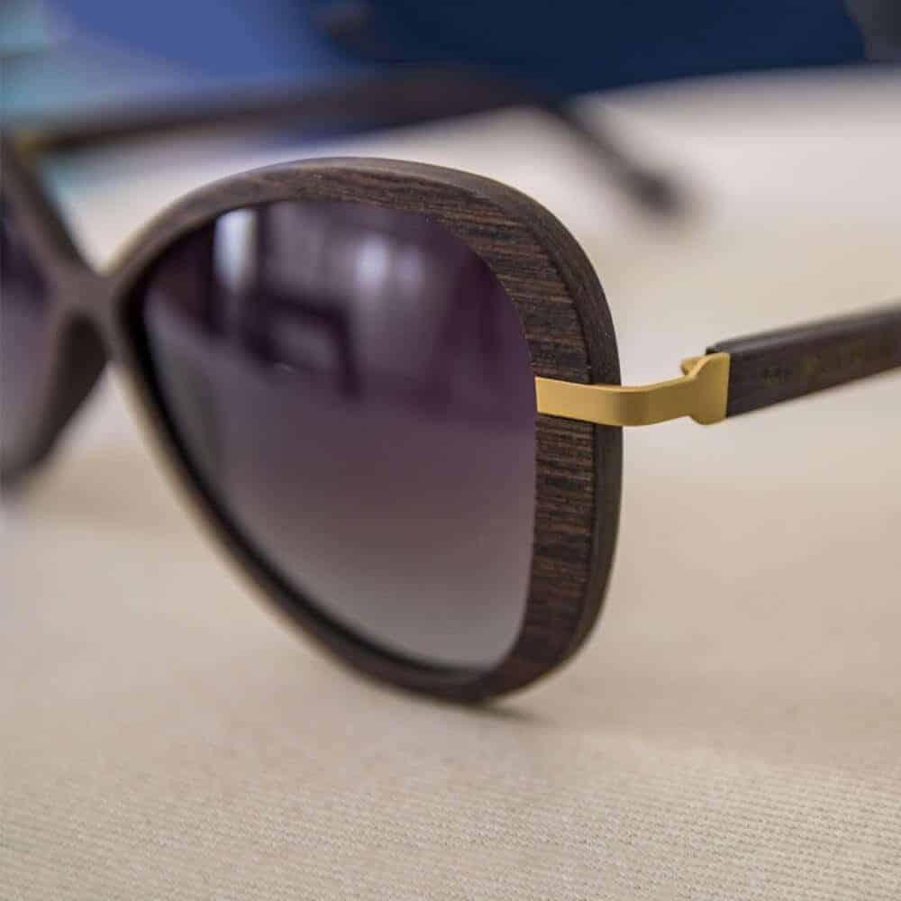 infinity mr woodini - משקפי שמש מעץ