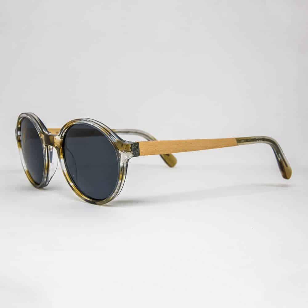 קרייס - משקפי שמש מאצטט