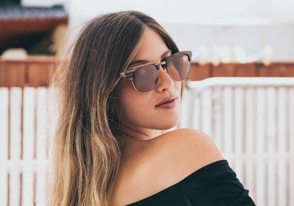 משקפי שמש לנשים