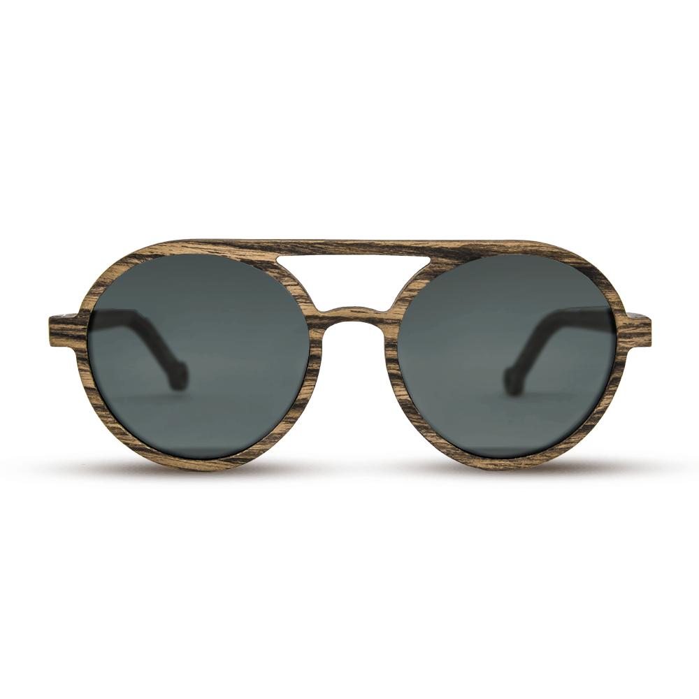 Magic - Front | Mr. Woodini Eyewear
