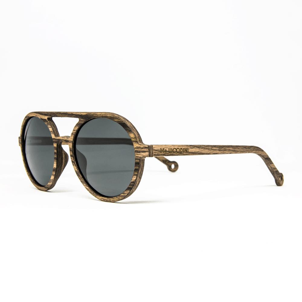 Magic - side | Mr. Woodini Eyewear