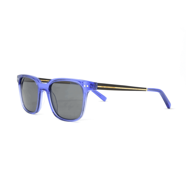 Ocean - משקפי שמש מעץ ואצטט   Mr. Woodini