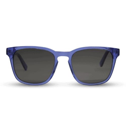 Pure - משקפי שמש מעץ ואצטט - Mr. Woodini