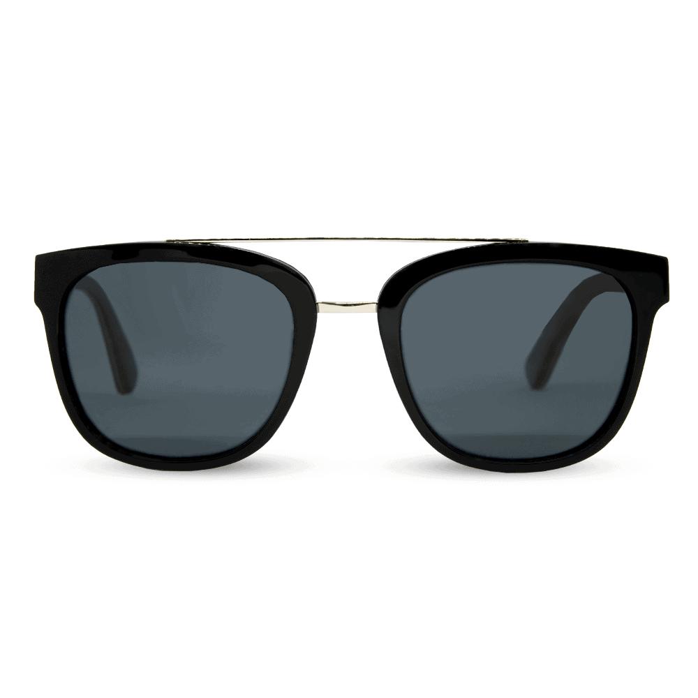 piranha - משקפי שמש מאצטט ועץ לגברים ולנשים - Mr Woodini