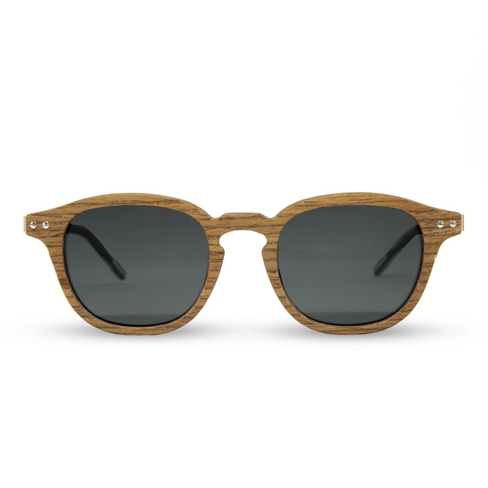 Flip - משקפי שמש מעץ ומתכת
