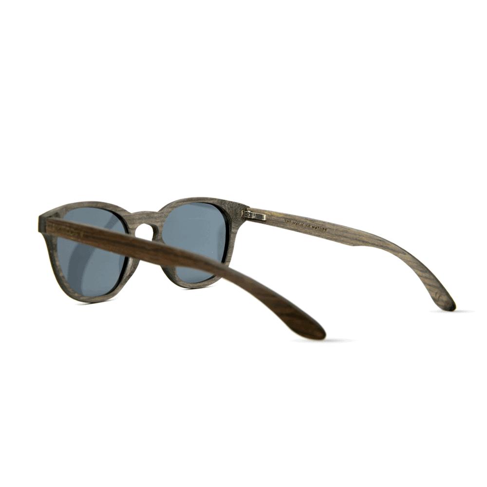 Fuego - משקפי שמש מעץ - Mr. Woodini