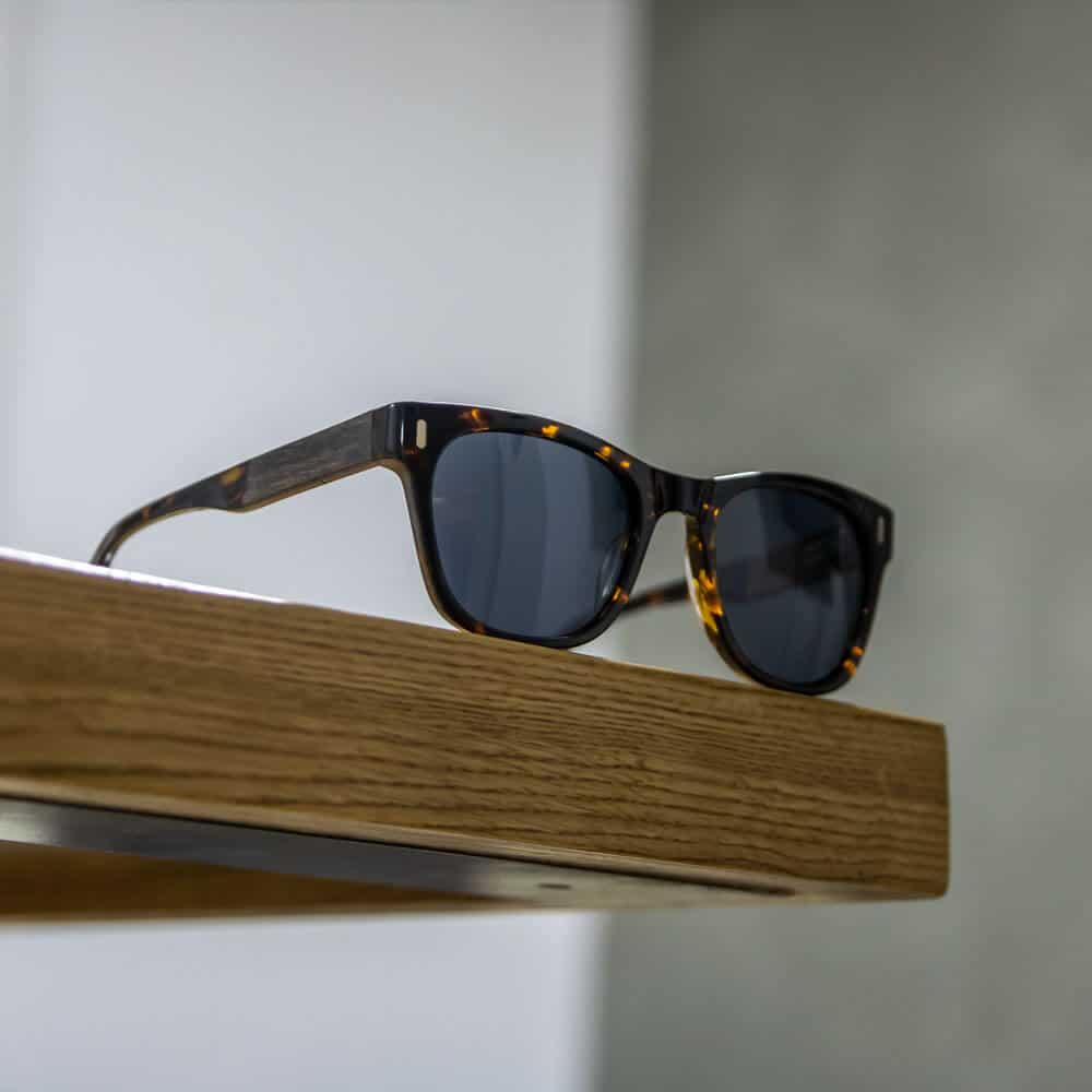 Lava - Mr. Woodini Eyewear