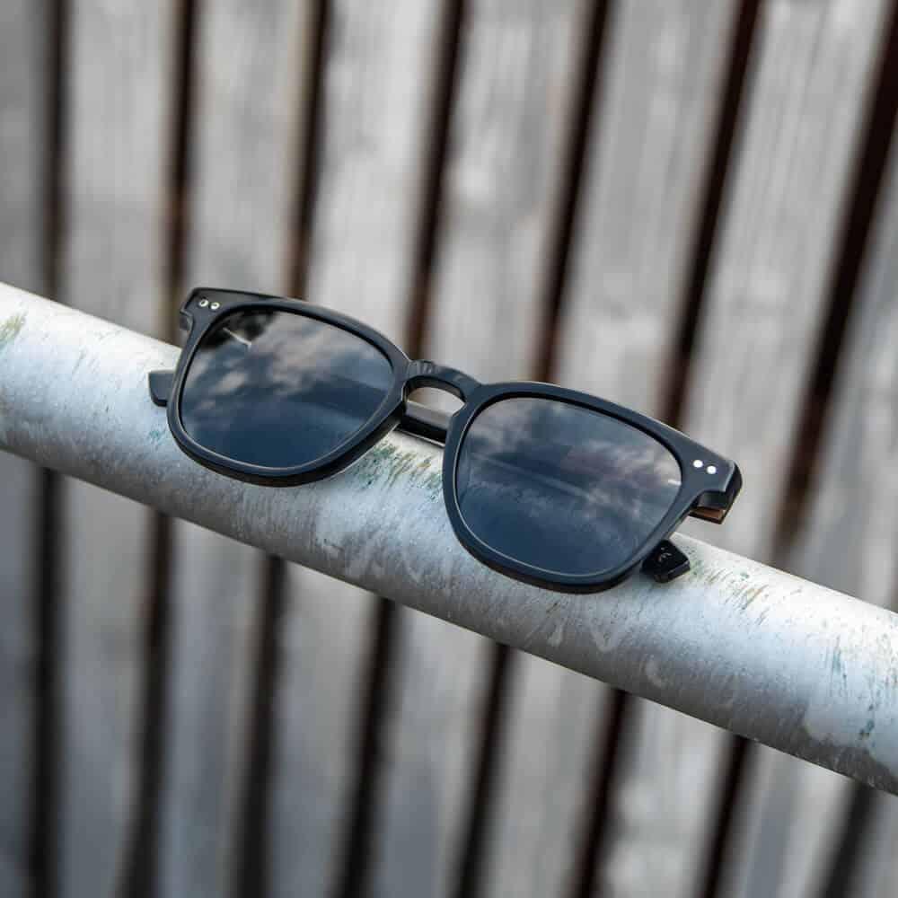 tarantula - משקפי שמש מאצטט ועץ - Mr Woodini